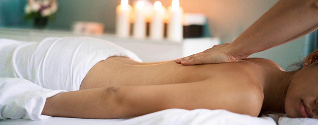 Massage relaxation autour Saint Rémy de Provence