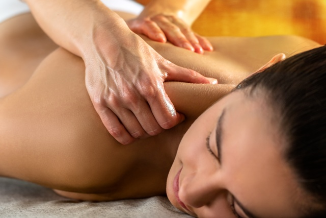 Massage Ayurvédique, Abhyanga traditionnel
